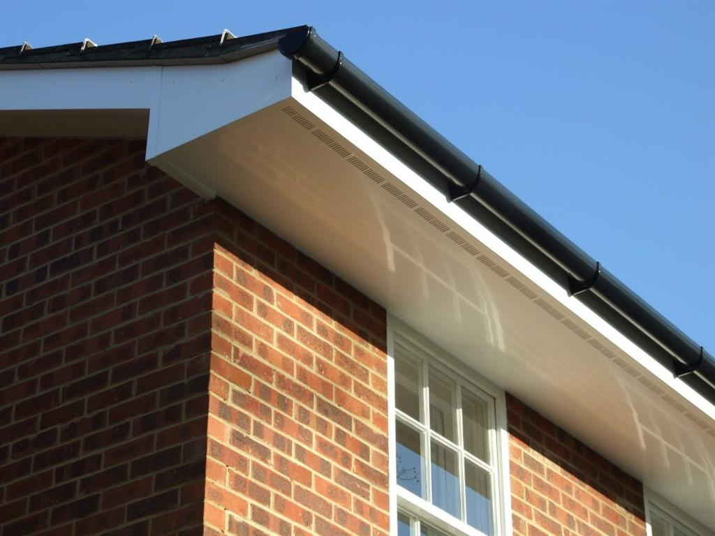 Guttering And Upvc Gallery Dublin Roof Care