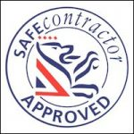 Safe pass for gutters and roof repairs