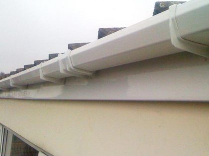 Guttering Repair Specialists Dublin - Gutter, Fascia and Soffit
