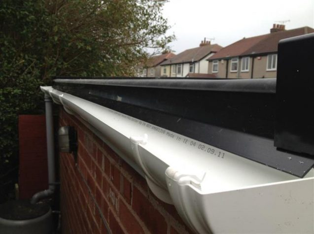 New Gutters, Soffit and Fascia Installations Dublin | Prices